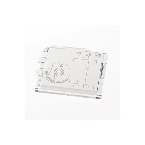 Крышка игольной пластины на JANOME 5018, 23U, 4030 и др. - Интернет-магазин