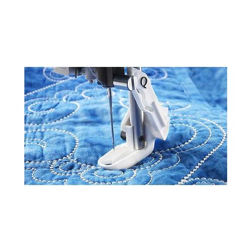 Лапка Q для вышивания и стежки HUSQVARNA 4131920-45 - Интернет-магазин
