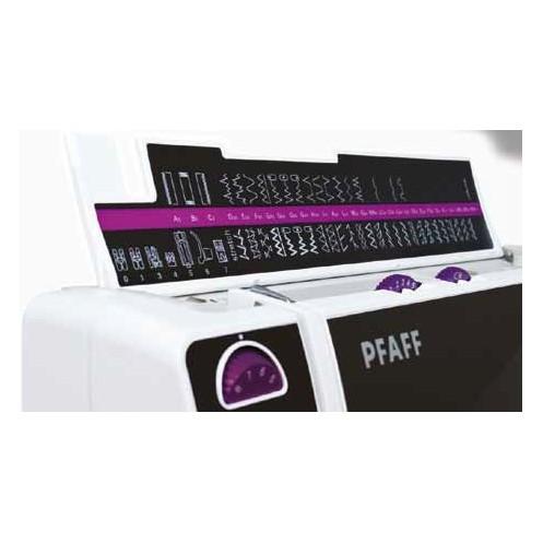 PFAFF Select 4.2 - Интернет-магазин