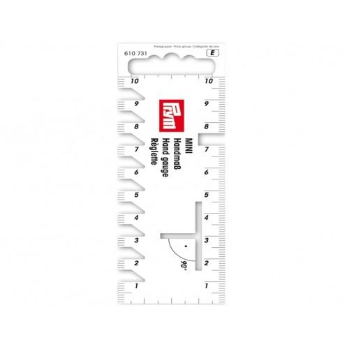 Линейка для разметки PRYM 610731 - Интернет-магазин