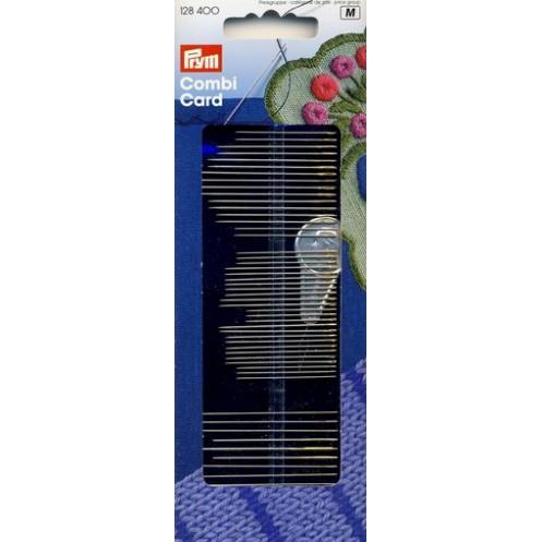Набор ручных игл Prym PRYM 128400 - Интернет-магазин