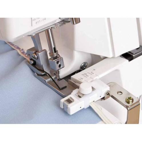 Приспособление для пришивания резинки на оверлоке JANOME 200218102 - Интернет-магазин