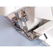 Лапка для вшивания шнура В на оверлоке JANOME 200208109