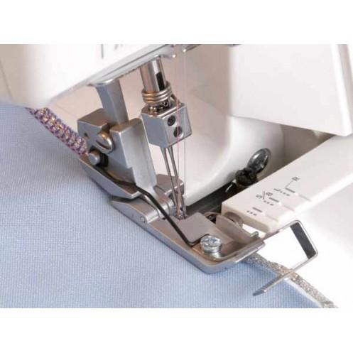Лапка для вшивания шнура В на оверлоке JANOME 200208109 - Интернет-магазин