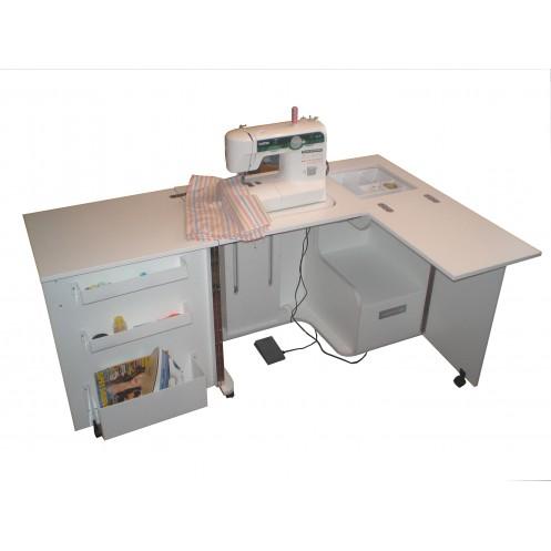 HORN Тумба для швейной машины - Интернет-магазин