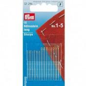 Швейные ручные иглы №1-5 PRYM PRYM 121296