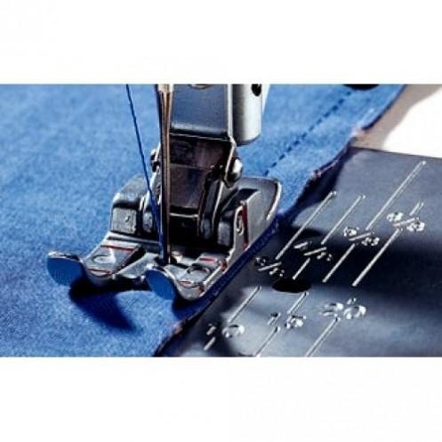 Лапка для прямой строчки с припуском 6 мм  PFAFF 820212-096 - Интернет-магазин