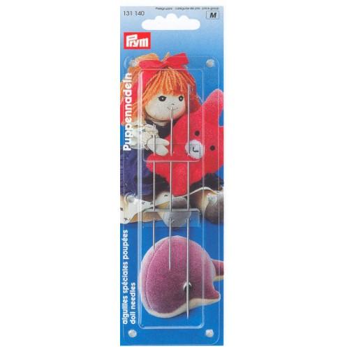 Иглы для шитья кукол Prym PRYM 131140 - Интернет-магазин