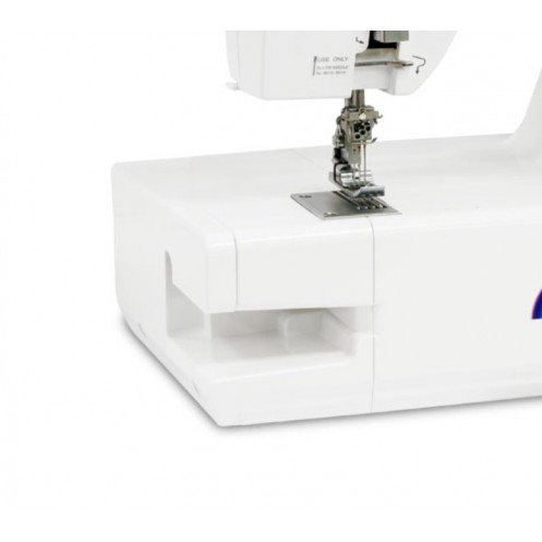 Плоскошовная машина (распошивалка) JANOME Cover Pro 7000 CPS - Интернет-магазин
