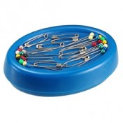 Игольница DONWEI МА-03-1 Blue магнитная