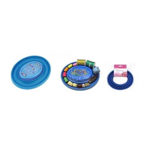 Кольцо для хранения шпулек DONWEI DW-BB30 Blue - Интернет-магазин