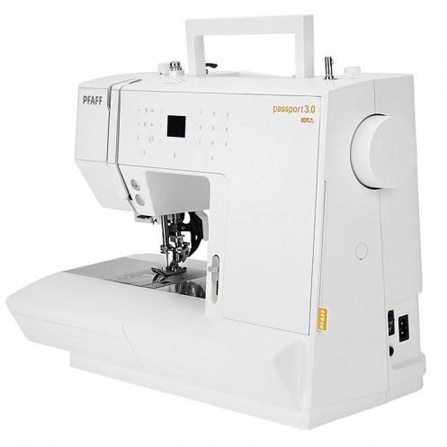 Швейная машина PFAFF Passport 3.0 - Интернет-магазин