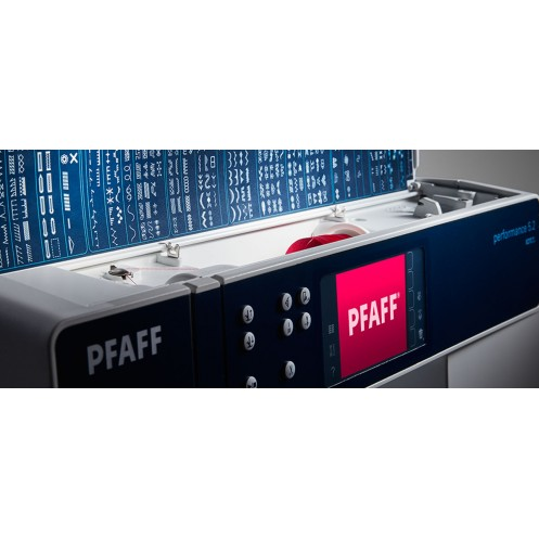 PFAFF Performance 5.2 - Интернет-магазин
