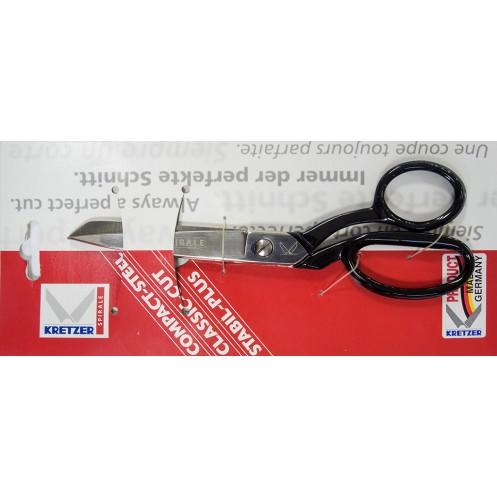 Ножницы портновские 21см KRETZER Spirale 14020 - Интернет-магазин