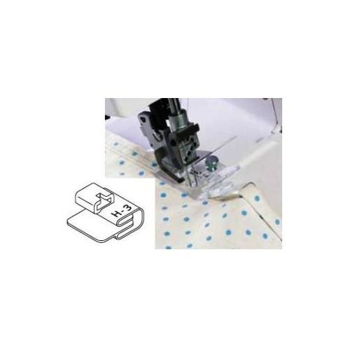 Направитель для окантовки тесьмой Н3 на коверлок JANOME 200801201 - Интернет-магазин
