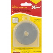 Запасной диск для ножа SewMate 60мм DONWEI RB006P(R)