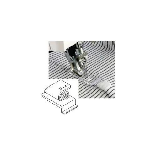 Направитель F4 для запошивочного шва JANOME 200803203 - Интернет-магазин